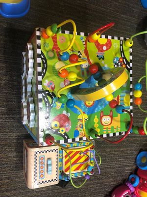 Educational kids games for Sale in Dearborn Heights, MI