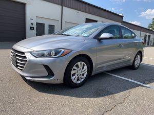 2017 Hyundai Elantra for Sale in Fredericksburg, VA