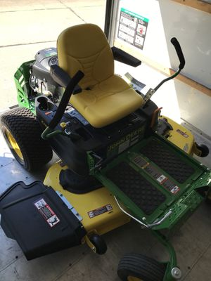 John Deere Zero Term 54in‼️‼️‼️ for Sale in Columbia, MO