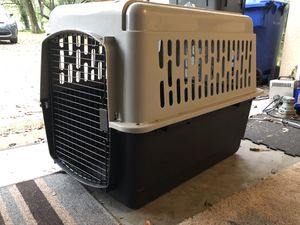 Large Dog Kennel for Sale in TEMPLE TERR, FL