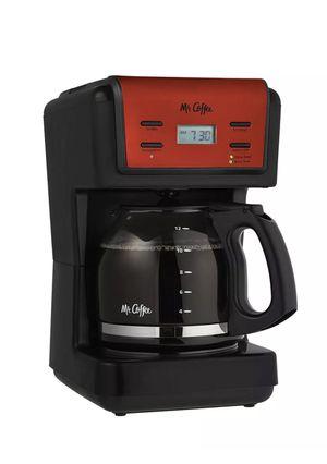 Brand New Mr Coffee Style & Taste Advance Brew for Sale in Nuevo, CA
