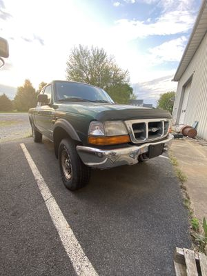 1999 Ford Ranger for Sale in Pine Grove, PA