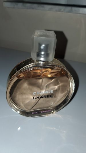 Chance by chanel perfume 5 oz. for Sale in Plantation, FL