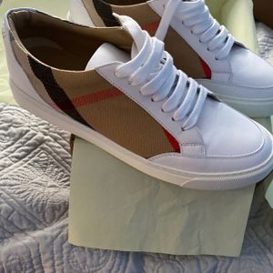 Burberry Sneakers New for Sale in Fort Lauderdale, FL