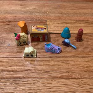 Random Shopkin Pieces for Sale in Chicago, IL