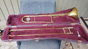 King Trombone for Sale in Conroe, TX