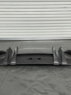 Audi R8 Used Vorsteiner Rear Diffuser - Carbon Fiber for Sale in Huntington Beach,  CA