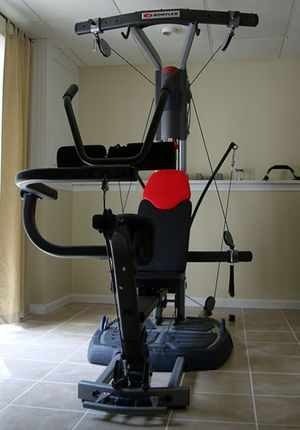 Bowflex Ultimate 2 for Sale in Lake Worth, FL