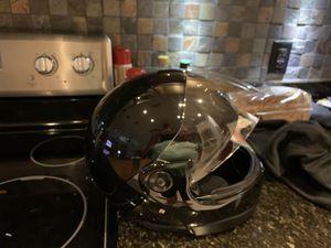Zeus full face flip helmet Small for Sale in Merritt Island, FL