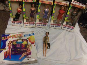 Spice girls dolls for Sale in Price, UT