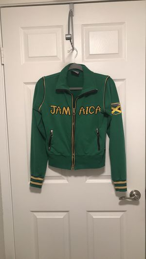 Jamaica Hoodie for Sale in LAUD BY SEA, FL