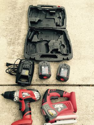 For sale Skill drill and jigsaw for Sale in Ephrata, PA