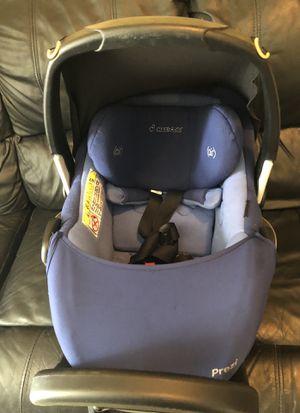 Maxi Cosi car seat for Sale in Dallas, TX