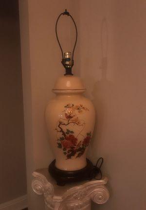 Ceramic lamp for Sale in Los Angeles, CA