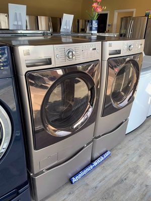 Washer and dryer 👕👚 for Sale in Los Angeles, CA