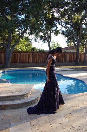 Blue prom dress for Sale in San Jose, CA