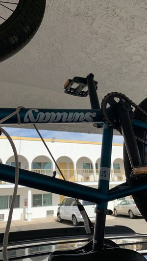 Sunday bmx bike 20 inch for Sale in Huntington Beach, CA