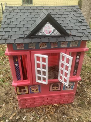 LOL Surprise Dollhouse for Sale in Euclid, OH