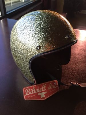Gold Helmet Bitwell for Sale in Charlotte, NC