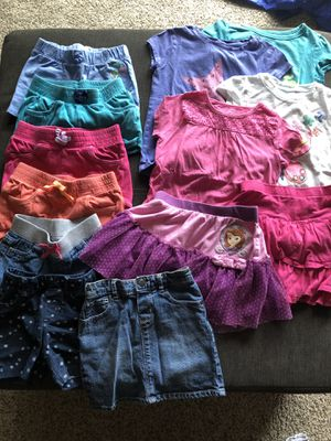 Size 5-6 kids clothing lot for Sale in Portland, OR
