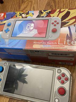 Nintendo Switch Lite Console for Sale in Menlo Park,  CA