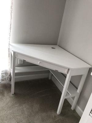 Corner desk for Sale in Falls Church, VA
