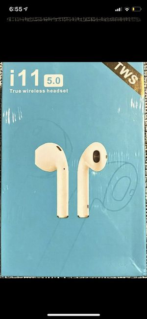 i11 TWS smart earbuds for Sale in Vancouver, WA