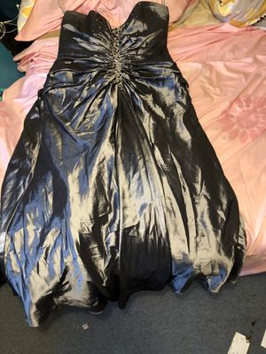 Plus size prom dress for Sale in Boonsboro, MD