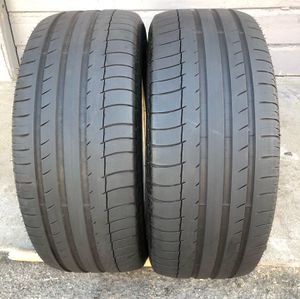 255/45/20 Michelin pilot sport for Sale in Lynwood, CA