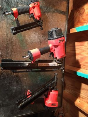 Nail Gun for Sale in Baltimore, MD