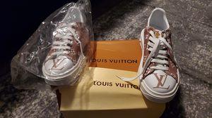 Louis Vuitton size 39 or US 8 ladies for Sale in Alexandria, VA
