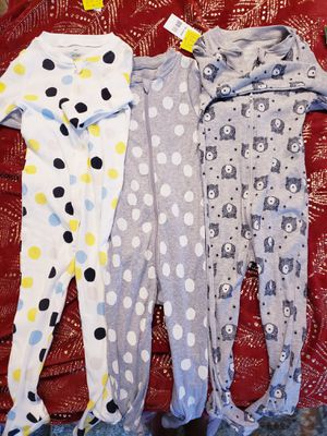 Toddler Boy sleepers 18m-24m for Sale in Westerville, OH