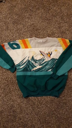 Vintage Adidas sweater for Sale in Covington, KY