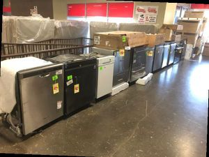 Dishwashers MUST GO K121 for Sale in Moreno Valley, CA