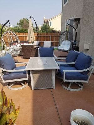 Backyard Patio Furniture for Sale in Elk Grove, CA