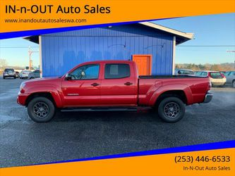 2012 Toyota Tacoma for Sale in Puyallup,  WA