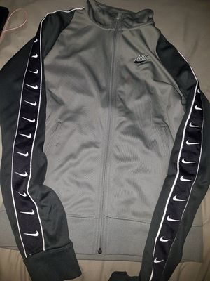 Olive & Forest green track jacket for Sale in Brooklyn, NY