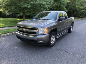 2008 Chevy Silverado extended cap 151k for Sale in Brick Township, NJ