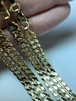 Brand New 14k Necklaces for Sale in Long Beach,  CA