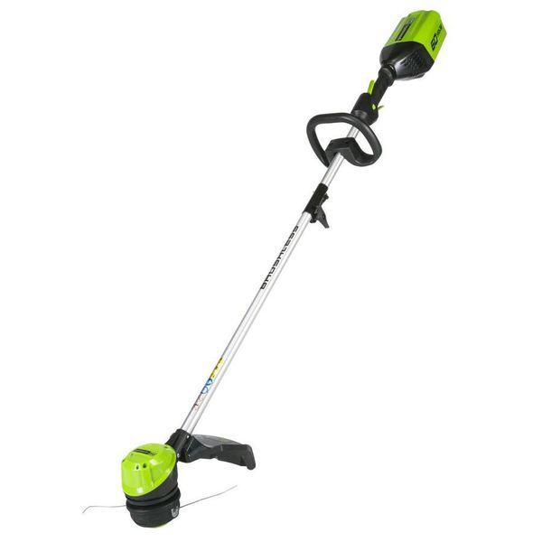 Greenworks Pro 60v Cordless Brushless String Trimmer Tool