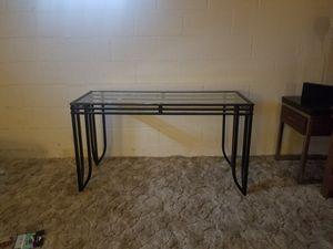 TV stand/ desk/ table for Sale in Lockport, NY