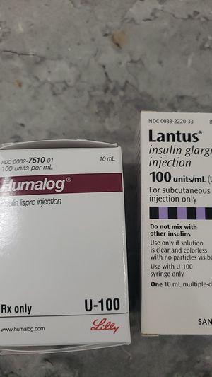 Insulina for Sale in Riverside, CA