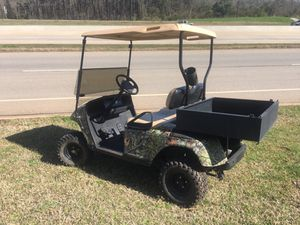 Golf Cart (Lifted) for Sale in Lufkin, TX