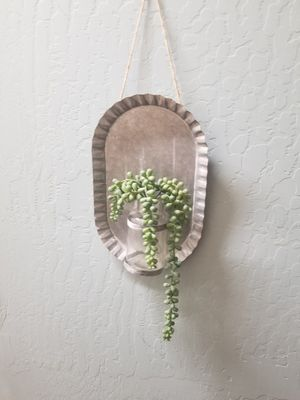 TWO Farmhouse wall hangings for Sale in Gilbert, AZ
