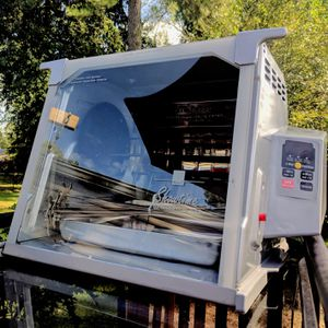RONCO - SHOWTIME: ROTISSERIE AND BBQ MODEL 5000 for Sale in Portsmouth, VA