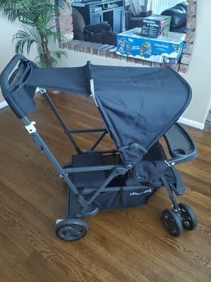 Joovy double stroller for Sale in West Covina, CA