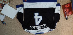 Lecavalier - Tampa Lighting - brand new retired jersey - XL for Sale in Clearwater, FL