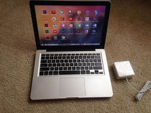 """13"""" Apple Macbook Pro with logic pro x, Microsoft Office, Premier and much more! for Sale in Mesquite, TX"""