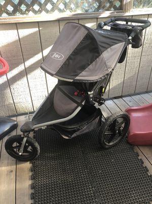 BOB revolution stroller and accessories for Sale in Oakland, CA