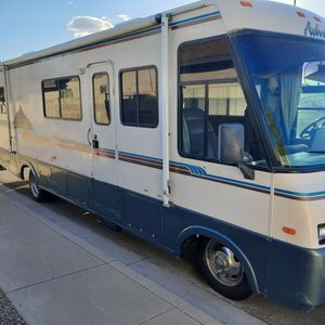 Winnebago Adventurer- Everything works- Drives Awesome for Sale in Mesa, AZ